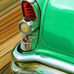 """Buick Tail Light"" by davekyte"