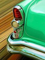 Buick Tail Light