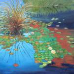 """Pond"" by garycoleman"