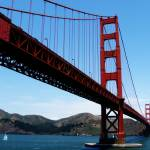 """golden gate bridge"" by punk"
