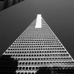 """triangle building"" by punk"