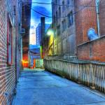 """State Theater Alley"" by mpepe"