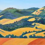 """Northern California"" by garycoleman"