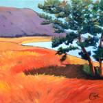 """""""Trees at Bay"""" by garycoleman"""