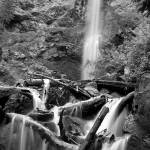 """""""Waterfall I"""" by GABrittImages"""