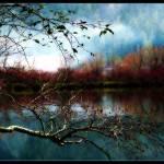 """smoke on the water"" by CalamityJan08"