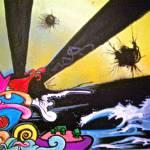 """Observant Splatters"" by salvadormendez"