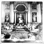 """trevi fountain"" by dasar"