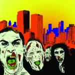 """Zombie World"" by jimlap"