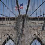 """""""Brooklyn Bridge 02"""" by mpepe"""