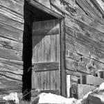 """UnLocked Door"" by GABrittImages"
