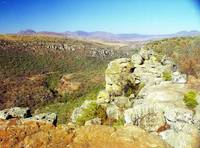Mpumalanga Rocks, South Africa