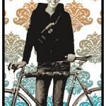 """""""Bike #002"""" by FreshPrintsPaducah"""