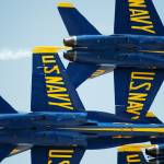"""Blue Angels"" by karlagarcia"