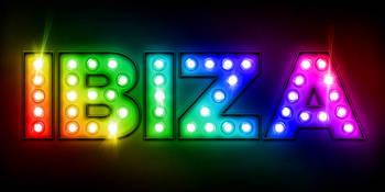 Ibiza in Lights