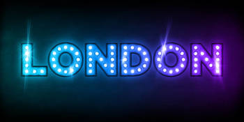 London in Lights