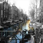 """Bicycle Canal"" by klewis"
