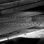 """""""Piano Wire"""" by GABrittImages"""