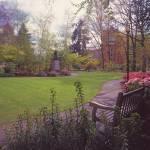 """""""Greig Garden"""" by Stewart"""