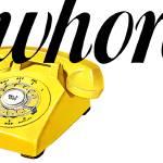 """Whore Series - Phone"" by thejjj"