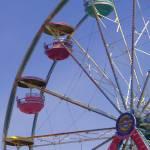 """""""Ferris Wheel 3"""" by bbriboy"""
