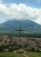 Cross Over Antigua Guatemala