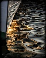 Golden Reflections