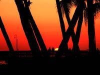Key West, Florida, Sunset
