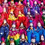 """Dolls & Puppets"" by SanjayNayar"
