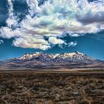"""Mt Ruapehu"" by johncorney"