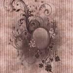 """Grunge Stripe Pink"" by MoonDreams"