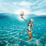 """Treasures Beneath The Sea"" by FletcherDale"