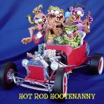 """HOT ROD HOOTENANNY resin kit"" by GeoffGreene"