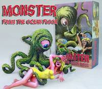 MONSTER FROM THEOCEAN FLOOR Resin kit