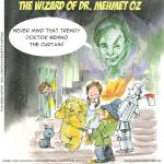 """Wizard Of Dr. Oz"" by RickLondon"