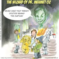 Wizard Of Dr. Oz
