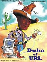 Duke Of URL (John Wayne)