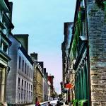 """""""Rue de La Barricade"""" by RickTodaro"""