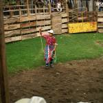 """Guatemala Rodeo Roper"" by Mayan-Trip"
