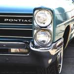 """Pontiac front detail"" by mostlycloseup"