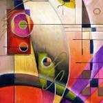 """Kandinsky"