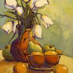 """""""460207 Konnie Kim_Tulips 1"""" by KonnieKim"""