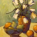 """""""460208 Konnie Kim_Tulips 2"""" by KonnieKim"""