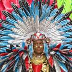 """Winnetou"" by Zaah"