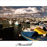 """Marsaxlokk - Free Port"" by Zaah"
