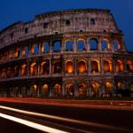 """Colosseum, Rome, Italy"" by SanjayNayar"