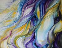 BREEZE EQUINE ABSTRACT