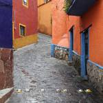 """The colorful city of Guanajuato, Mexico"" by RobertGarner"