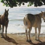 """Caballos de Mar"" by JamesKnowles"