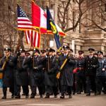 """""""funeral of Sgt, Ryan Russell"""" by BrHoOoM"""